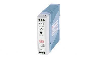Switched-Mode Power Supply Adjustable 24 V/1 A 24 W Buy {0}