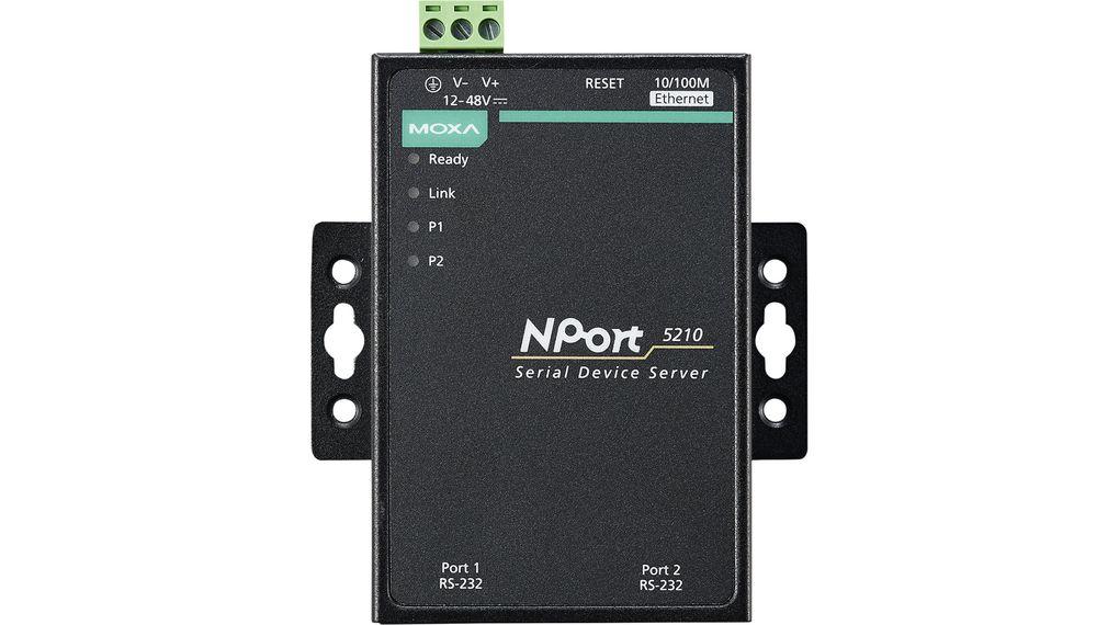 MOXA NPORT 5210 DRIVERS FOR WINDOWS DOWNLOAD