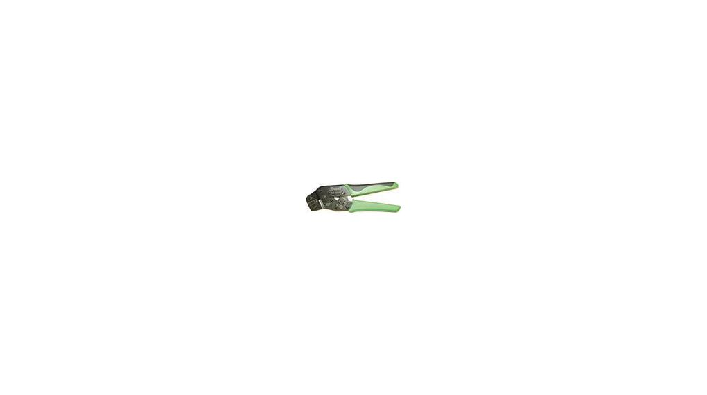 Crimp Insert for Wire End Ferrules 0 5   6 mm², for PV130 6 mm² 360 mm