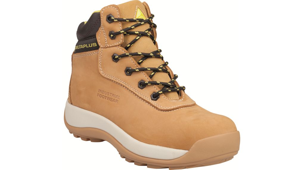 Water Resistant Nubuck Safety Boots