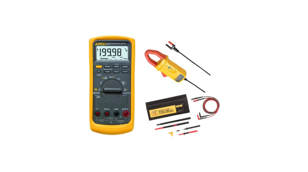 fluke multimeter 179 vs 87v