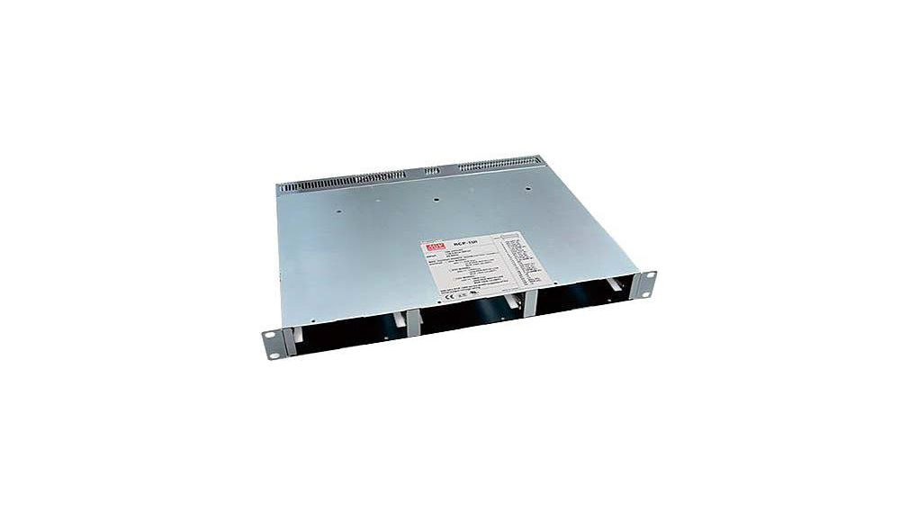 Buy Rack System RCP Series Front End Power System 44 mm Rack Mount