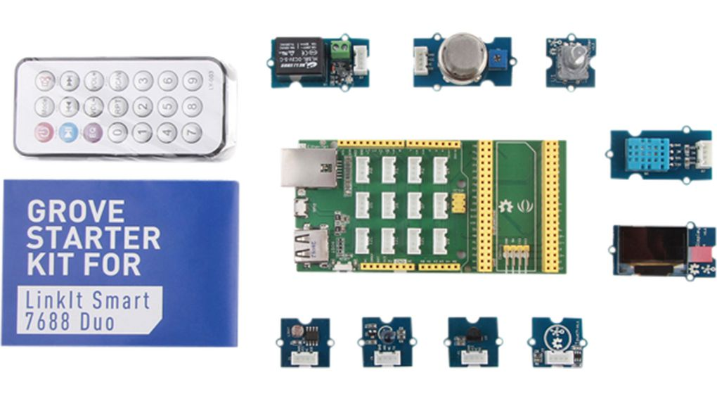Buy Grove Starter Kit for LinkIt 7688 Duo