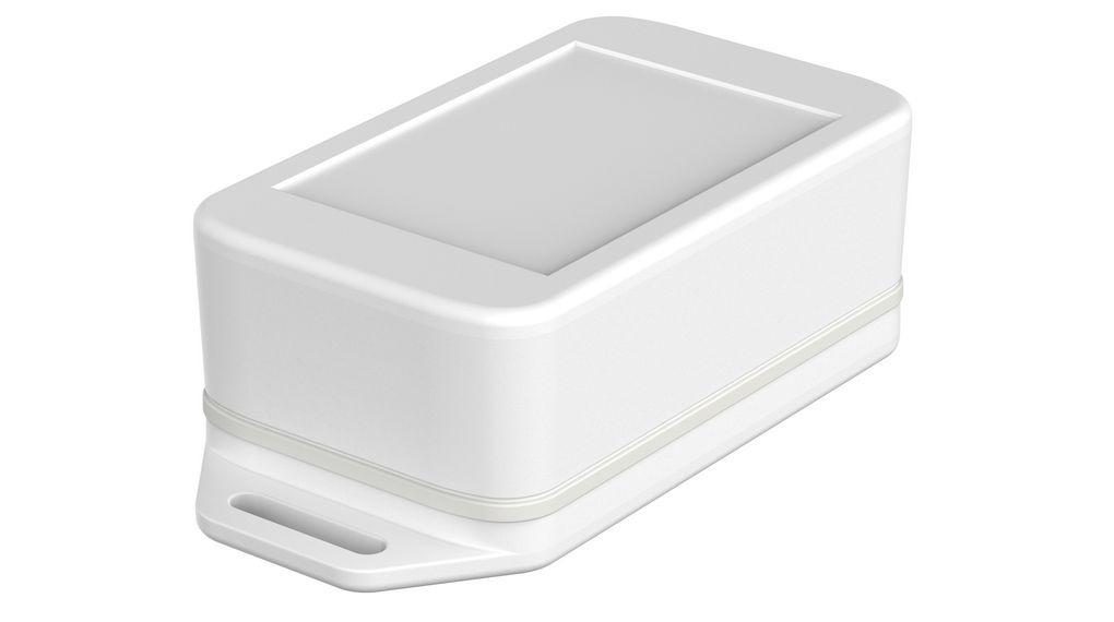 BoLink IoT Enclosure 43 2x71 2x26mm White Polycarbonate IP65