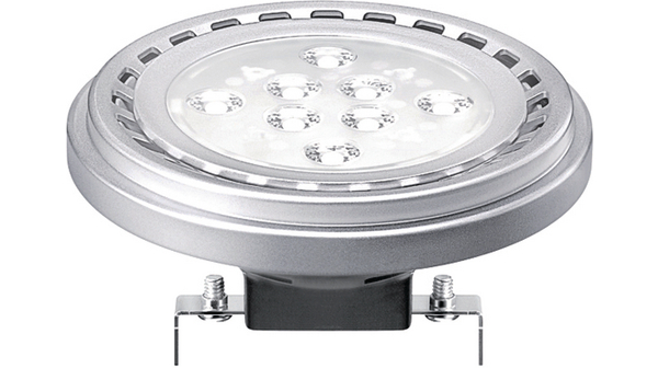 Mledspotlv Ar111 D 10 50 Ww40d Led Lamp G53 Philips