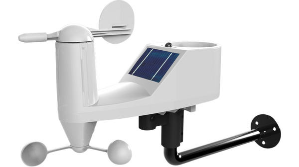 bluetooth profiwetterstation w820 ventus ventus w820. Black Bedroom Furniture Sets. Home Design Ideas