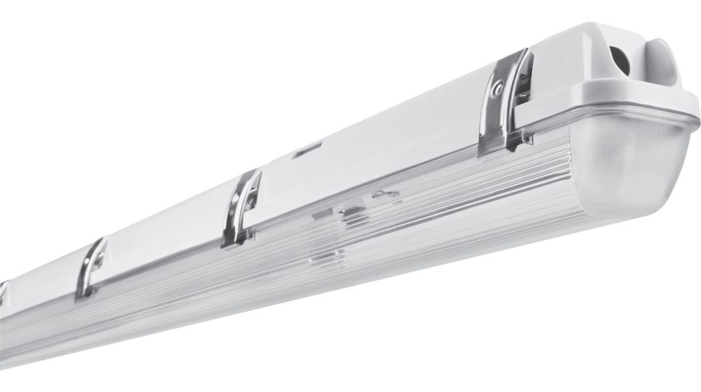 Global Damp-Proof LED Linear Luminaire Market 2021 with COVID-19 Impact  Analysis and Forecast by 2027 – The Courier
