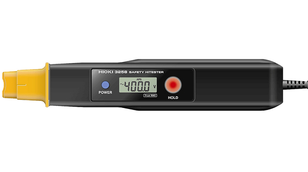 Non-contact voltage meter 30   600 VAC TRMS