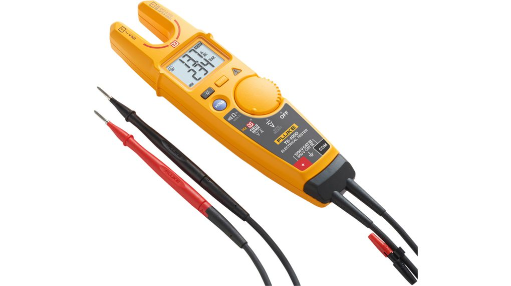 Buy T6-1000/EU Electrical Tester 1000 V AC/DC