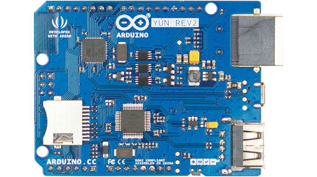 Buy Arduino Yun Rev2
