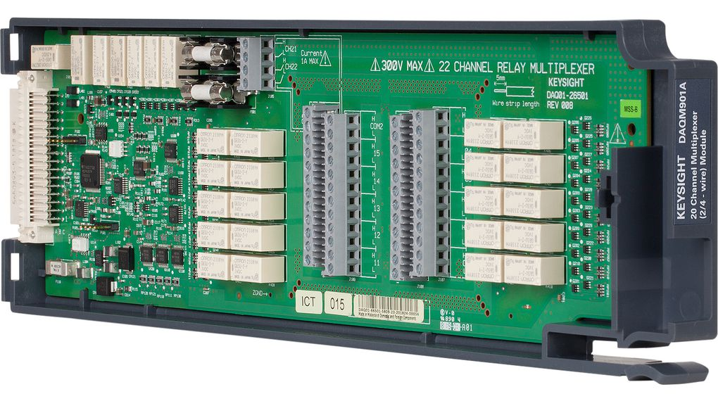 Buy Multiplexer Module 20-Channel