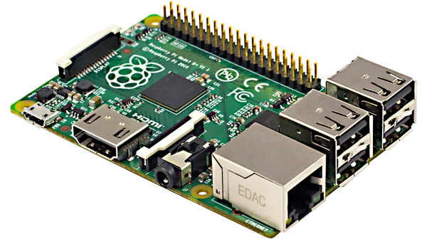 Buy Raspberry Pi 1 - Model B+ 512MB RAM