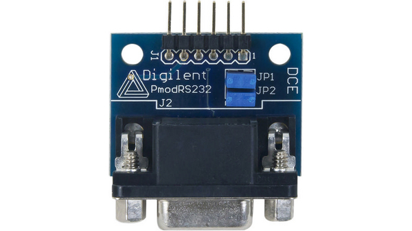 Buy PmodRS232, Module, DB9 / UART / RS232