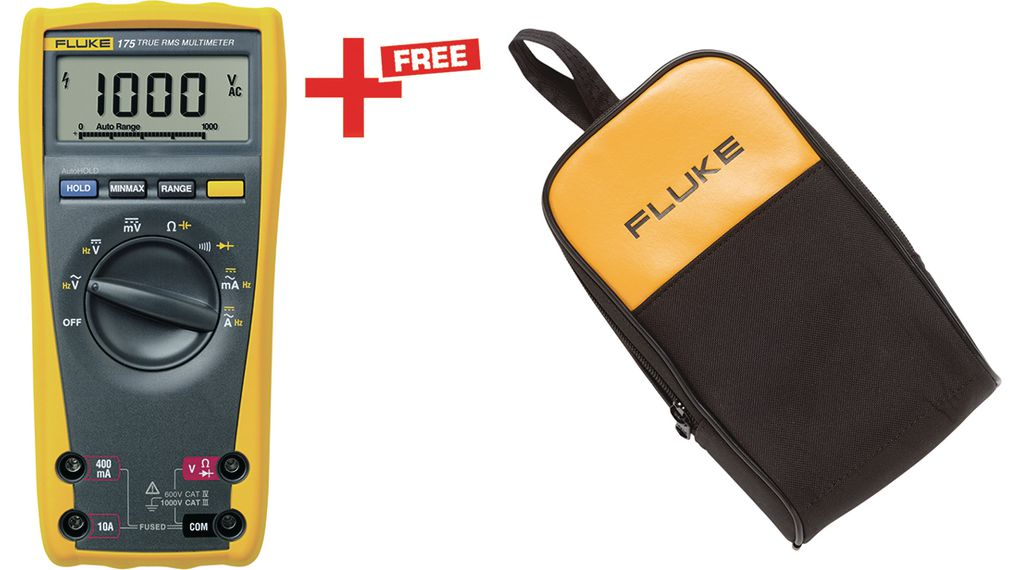 Buy Digital Multimeter 1kV 600mV 600V 6V