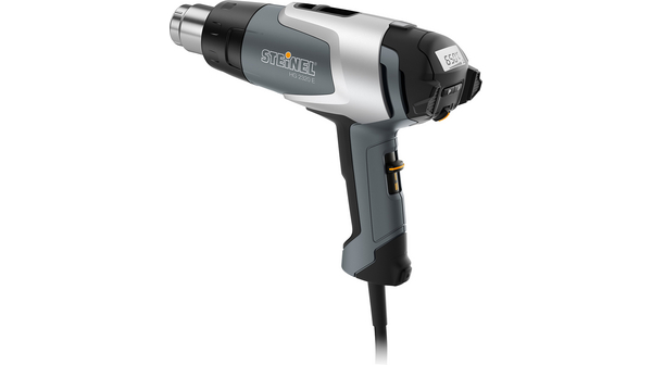 Buy Heat gun 500 L/min Ceramic 2.2 kW 230 V