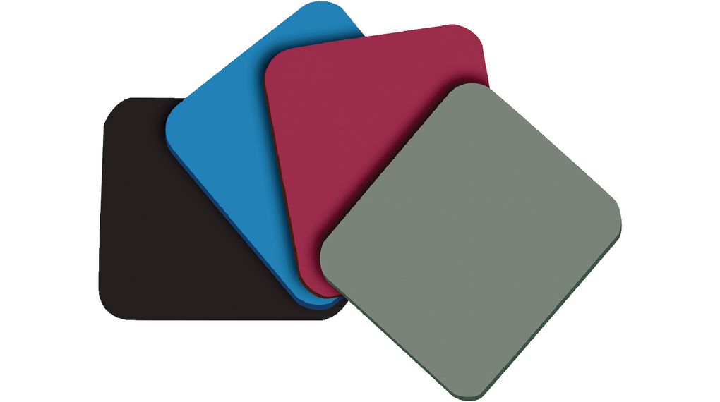 Buy Maxxtro Standard Mouse Pads