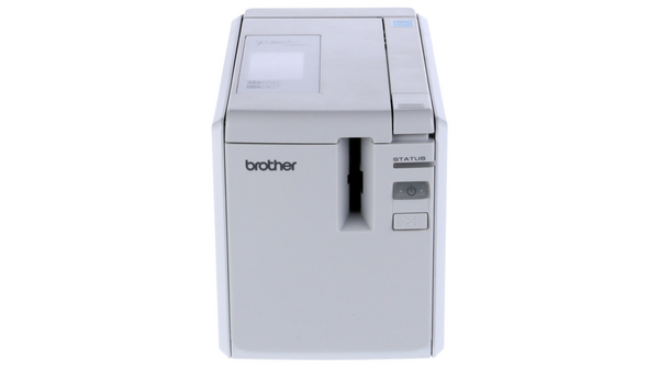 BROTHER P TOUCH 9700PC DRIVER DOWNLOAD