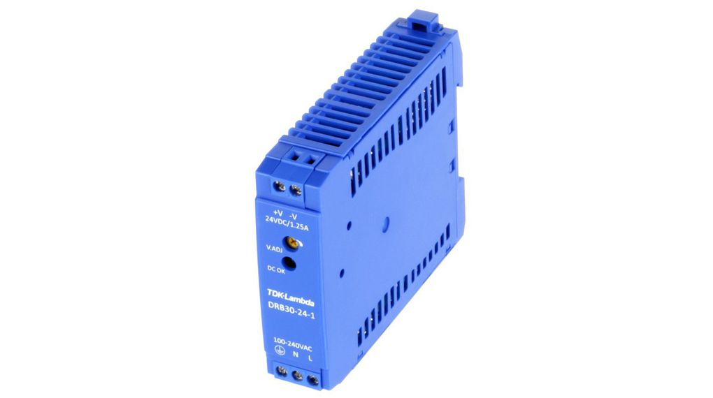 Buy Switched-Mode Power Supply Adjustable 24 V/1.25 A 30 W
