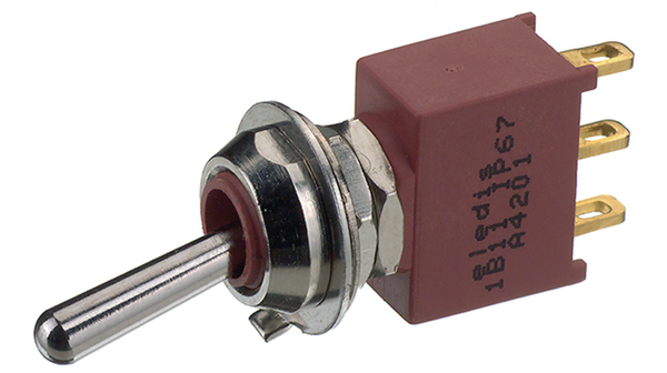 Buy Miniature Toggle Switch