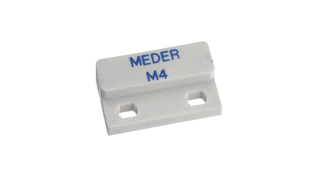 Permanent Magnet Suitable for Reed Sensor