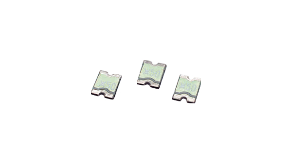 Buy Resettable SMD Fuse 30 V 10 A