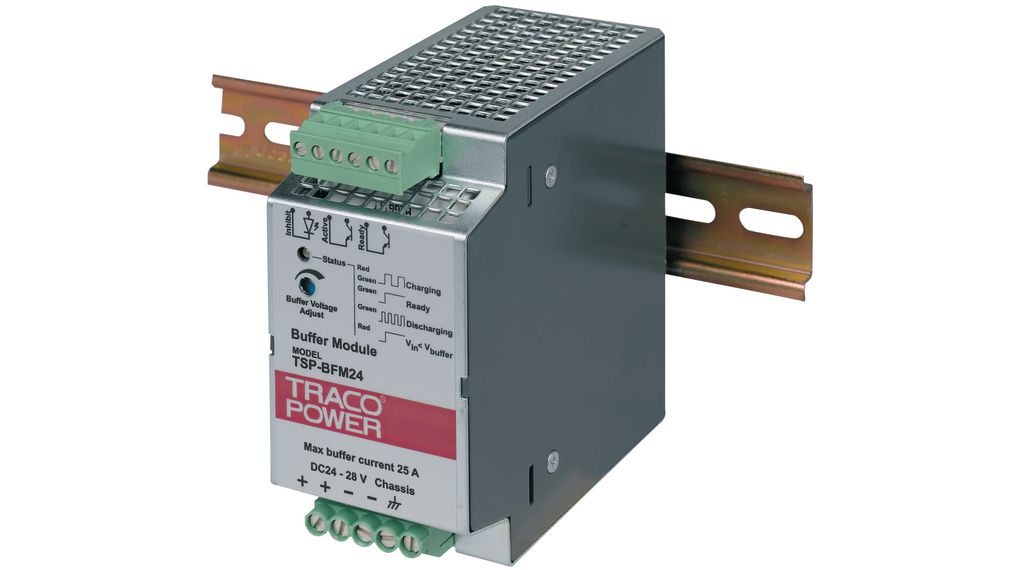 Diagnosemodul 24VDC Power Supply 110 mm DIN-Schienenmontage kaufen