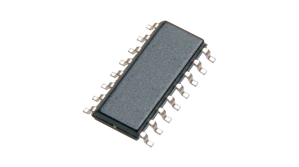 Buy U/I converter IC SO-16, XTR110