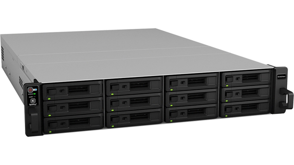 Synology RackStation RS18016xs+ Mac