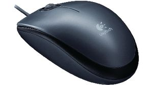 Logitech - Mice, Keyboards, Headsets, Speakers - Distrelec