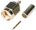 Buy Connector SMA 50 Ohm, straight