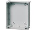 Buy Plastic Enclosure ABS 239x289x107mm