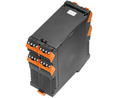 Buy Modular housing kit 45x119.2x113.6mm Black / Orange Polyamide IP20