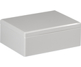 Buy Plastic Enclosure 150x76x200mm Grey Polycarbonate IP66/IP67