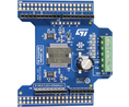 Buy X-Nucleo dual brush DC motor driver board