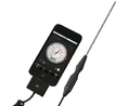 Buy Thermometer iCelsius IP2 black