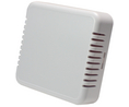 Buy Room Sensor Wall Mount Vented Enclosure 86x25.5x86mm White ABS