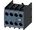 Buy Auxiliary Switch Block 3 NO+1 NC