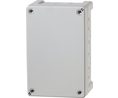 Buy Plastic Enclosure ABS Metric Knock-Outs 122x187x90mm