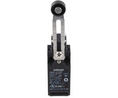 Buy Limit Switch, 1 Break Contact (NC) / 1 Make Contact (NO), Adjustable roller lever, ø 17.5 mm, 2 Snap-Action Contacts