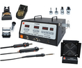 Buy Soldering and desoldering unit 100 W / 600 W CH / F (CEE 7/3)