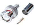 Buy Connector BNC 50 Ohm, straight