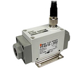 Buy Digital flow switch 5...50 l/min Digital G1/4