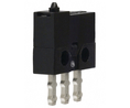 Buy Micro switch 0.5 A Plunger Snap-action switch 1 change-over (CO)