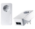 Buy dLAN 550 duo  starter kit 2 x 10/100 500 Mbps