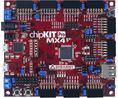 Buy chipKIT™ Pro MX4 Board I²C / SPI / USB / USB OTG / PWM PIC32MX460F512L