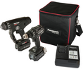 Buy Cordless Driver and Hammer Kit 18 V  / 5 Ah Li-Ion