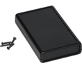 Buy Instrument Case 112x66.5x21mm Black ABS IP54