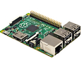 Buy Raspberry Pi model B+, 512 MB