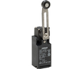 Buy Limit Switch, 1 Break Contact (NC) / 1 Make Contact (NO), Adjustable roller lever, 2 Snap-Action Contacts