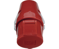 Buy CEE wall mounting socket Red 16 A/400 VAC